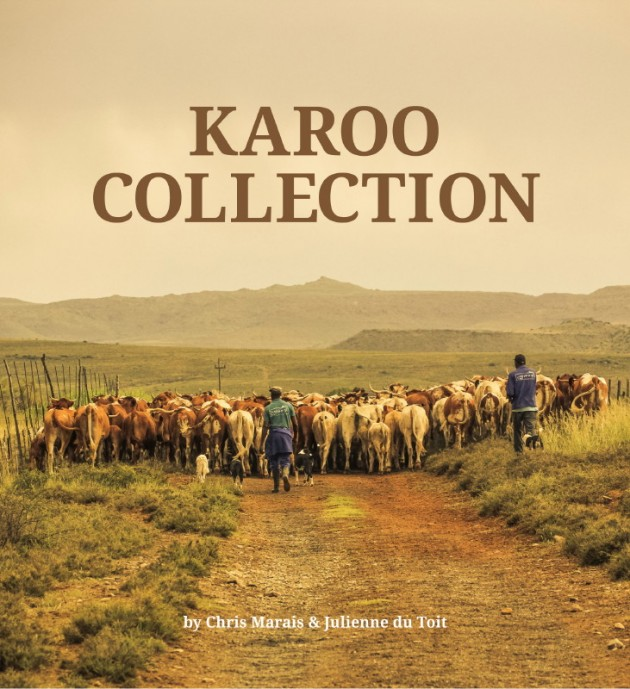 Karoo Collection