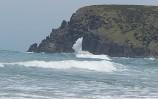 tony Rugged Cliffs