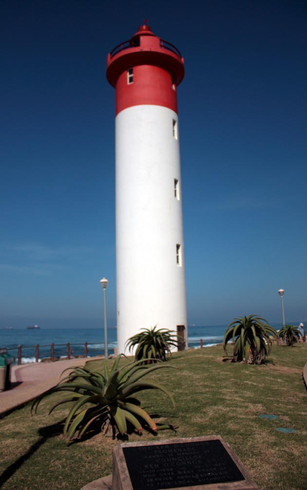 The Bluff Lighthouse