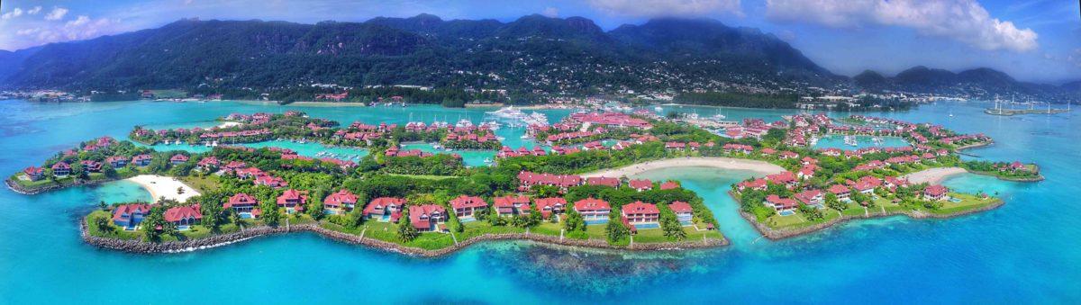 Seychelles Eden Island