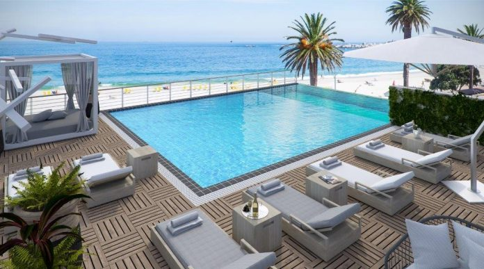The Marly in Camps Bay