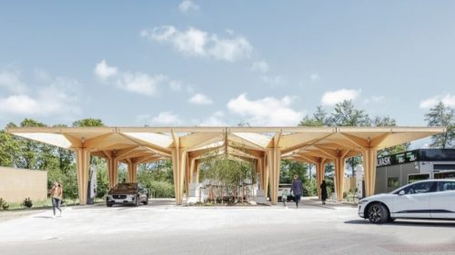 fuel stations of the future
