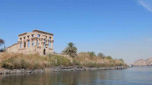 Egypt, Nile
